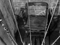 Chaise à pédale
